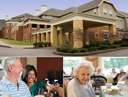 Assisted Living Facilities in Glendale