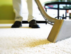 Carpet Cleaning in Glendale