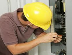 Electrician in Glendale