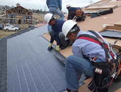 Roofing Contractors in Glendale
