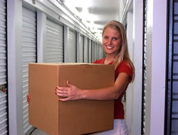Self Storage in Glendale